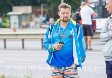 Сергій Лисов: «Кубку Європи-2018 в Дніпрі – бути!»