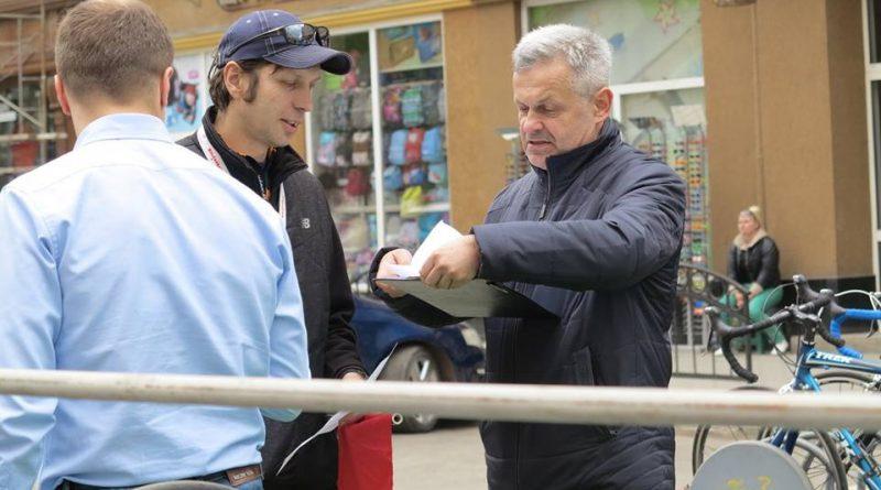 Чемпіонат України у Львові. АНОНС з Едуардом Панаріним