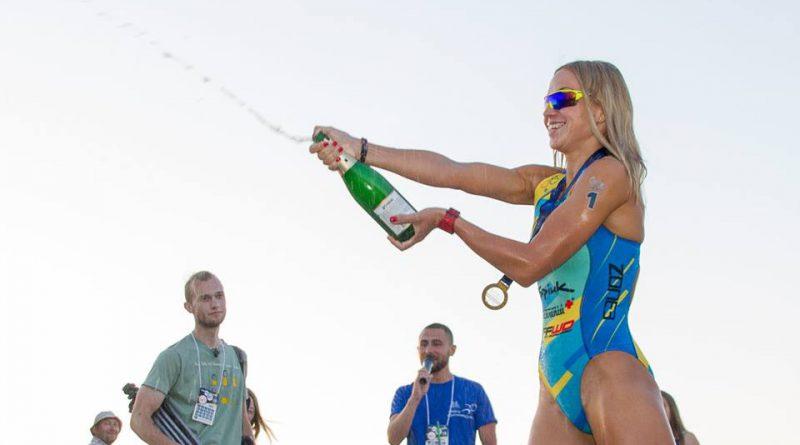 Юлія Єлістратова: «Перемога в Дніпрі додала мені впевненості»