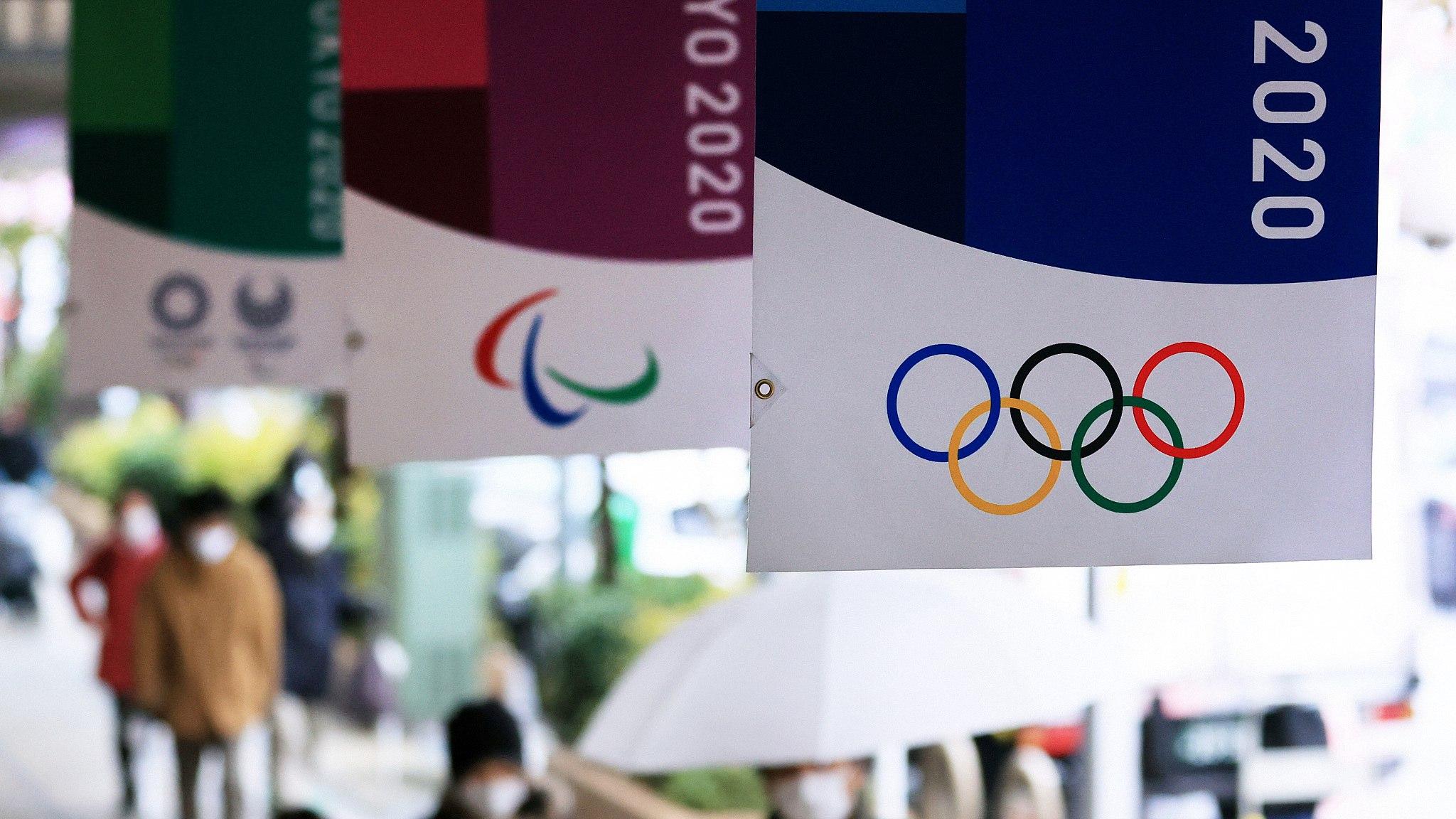 Олімпійська та паралімпійська кваліфікації стартують не раніше травня 2021 року
