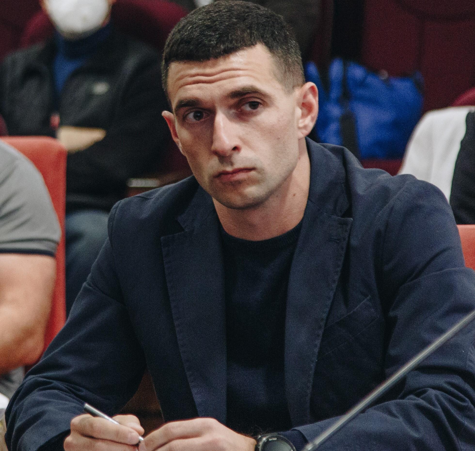 Олексій Щербіна