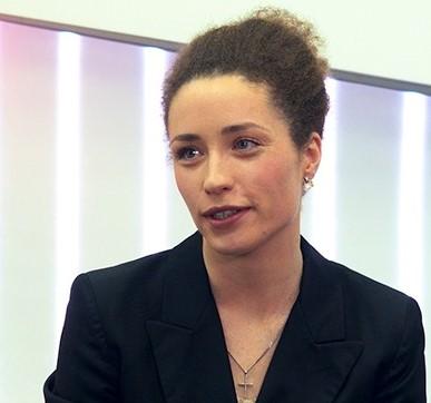 Анна Абдулова