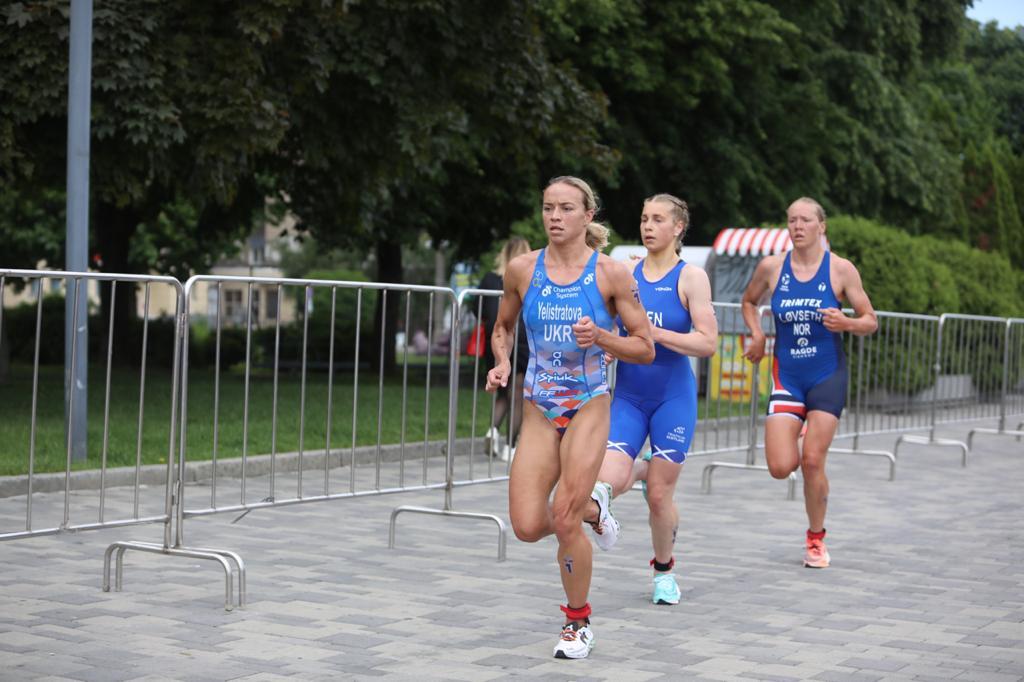 Офіційна інформація щодо відсторонення Юлії Єлістратової від участі в Олімпійських Іграх